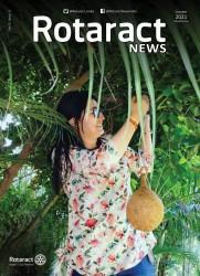 Rotaract News - October 2021