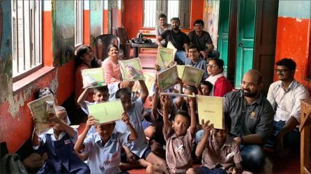 Career workshops held  in Kolkata