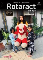 Rotaract News - June 2021